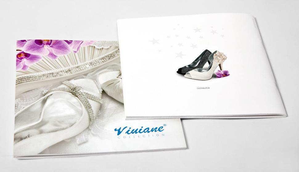 Okładka katalogu produktowego Viviane