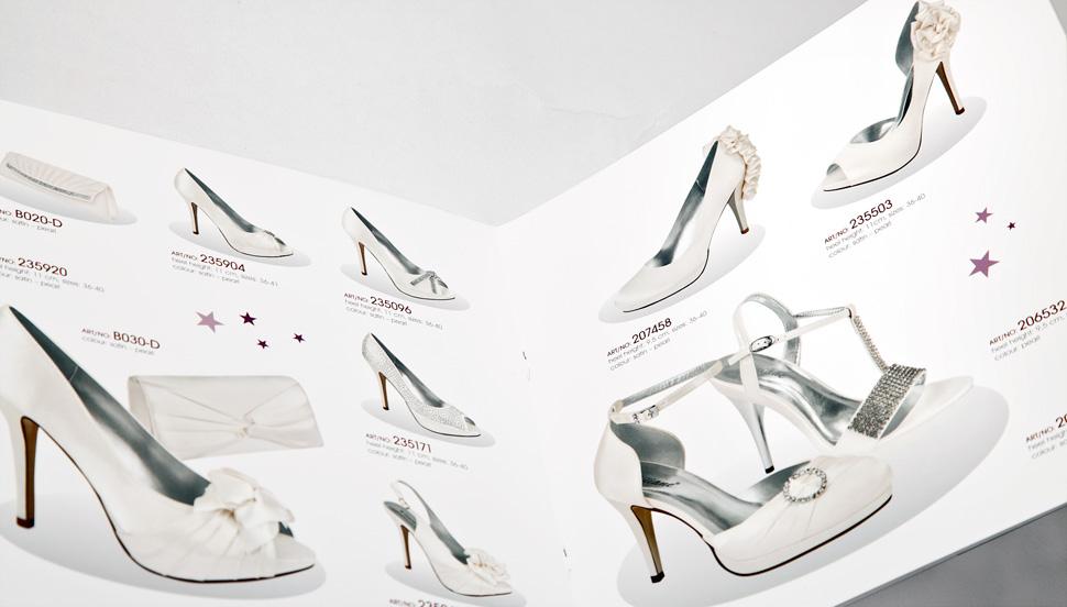 Katalog produktowy Viviane