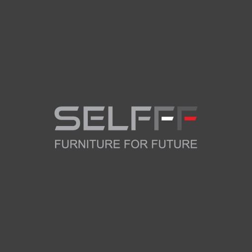 Logotyp dla firmy Selfff