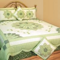 Zdjęcie katalogowe narzuty na łóżko