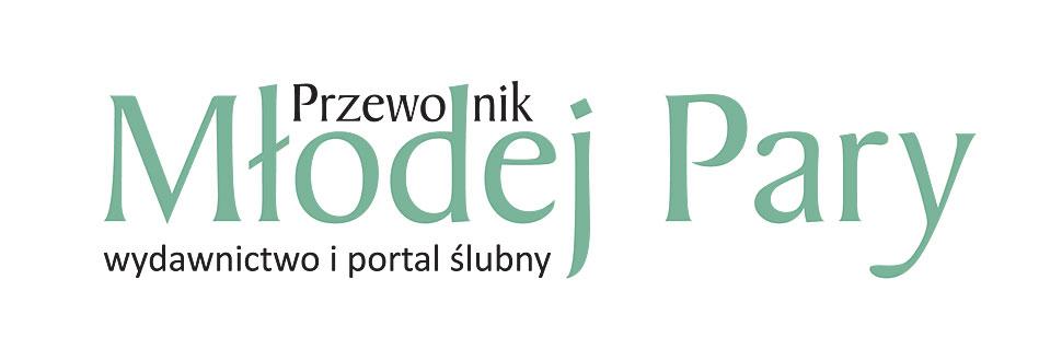 Projekt logotypu Przewodnik Młodej Pary