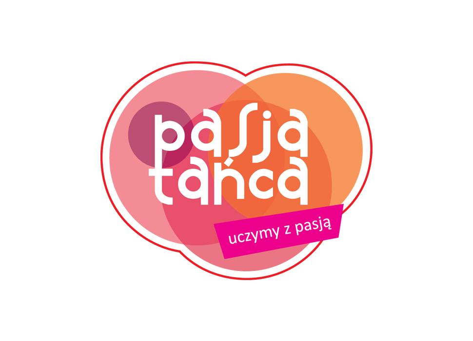 Logo Pasja Tańca