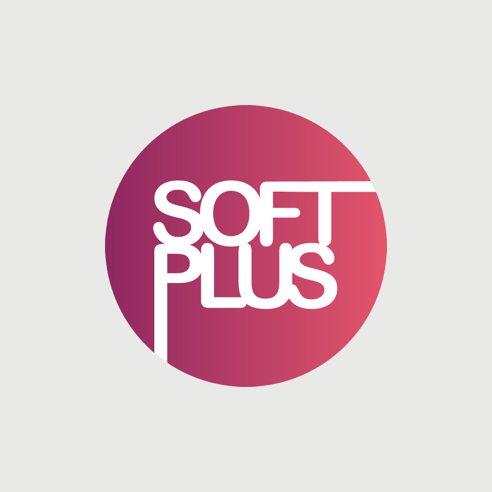 Logo Soft Plus