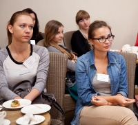 Organizacja warsztatów dla panien młodych i ekspertów z branży ślubnej