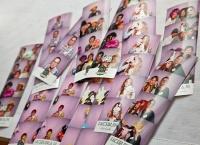 Zdjęcia z fotobudki na warsztatach dla panien młodych