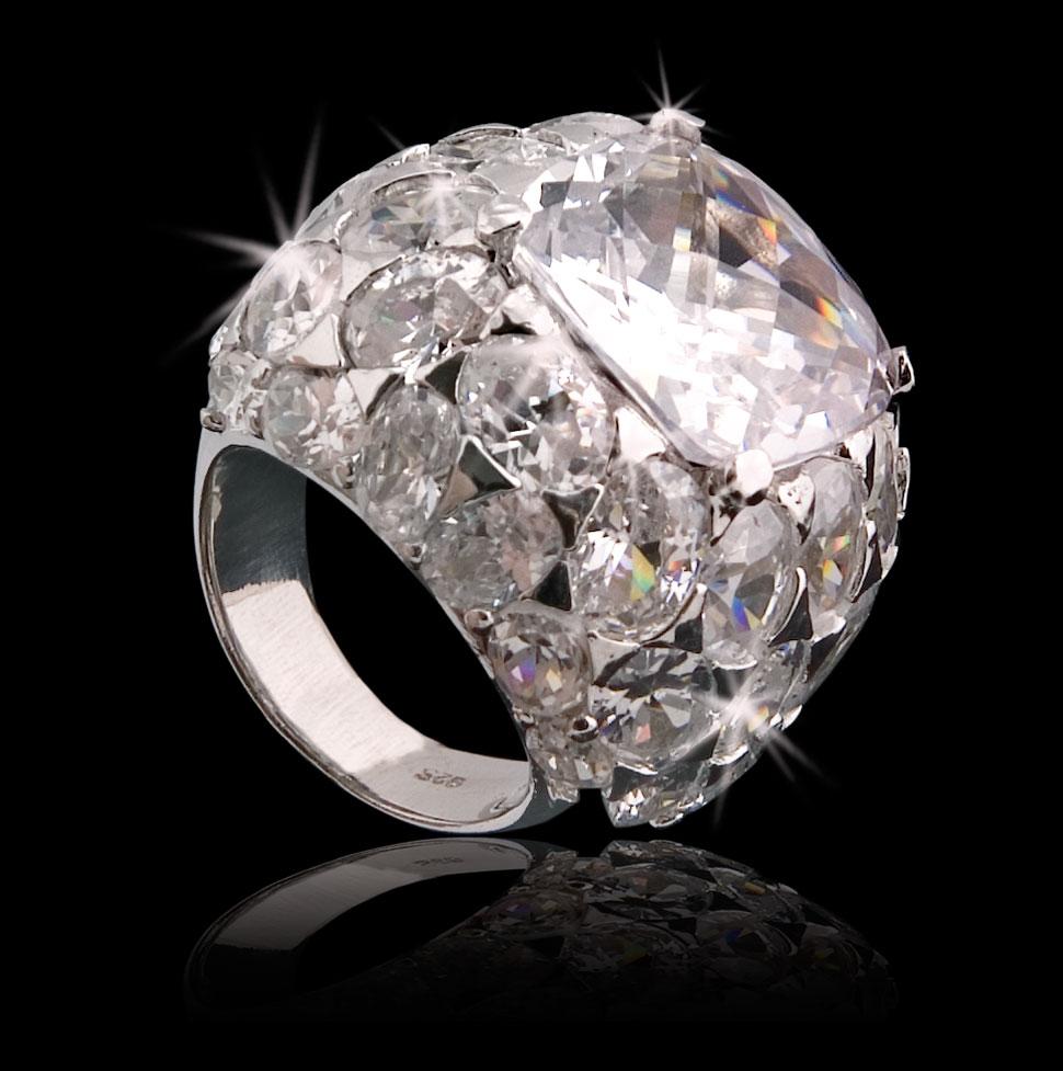 Zdjęcie katalogowe pierścionka