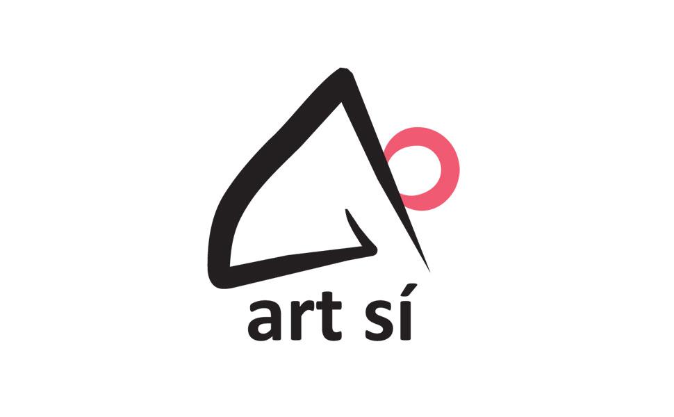 Logotyp Art Si - ceramika artystyczna