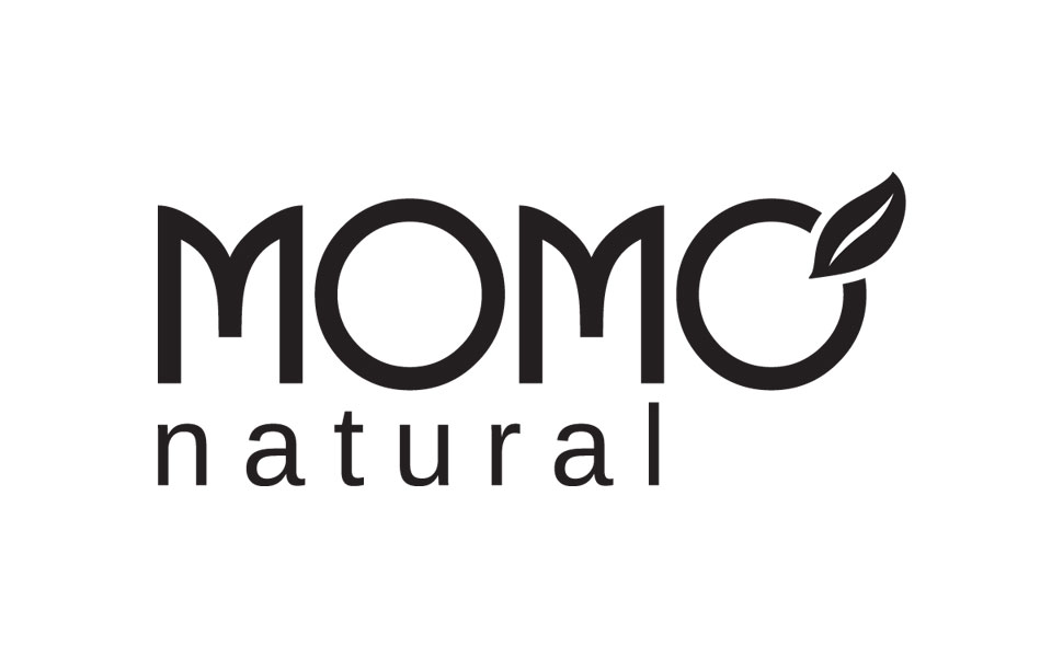 Projekt logo dla Momo Natural
