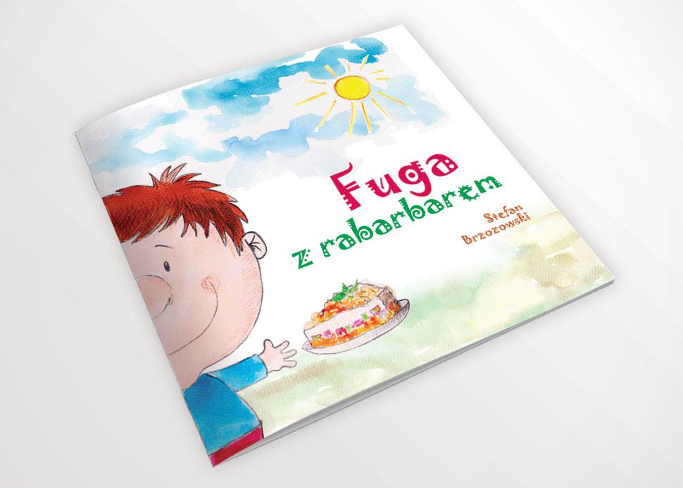 Edukacyjna książka dla dzieci